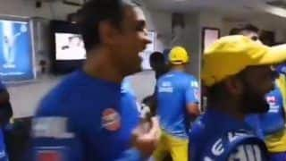 IPL 2019: MS Dhoni Makes Hilarious Comments on Suresh Raina During Kedar Jadhav's Birthday Celebrations | WATCH VIDEO
