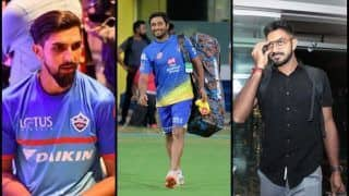 Rishabh Pant to Vijay Shankar, Ambati Rayudu to Ishant Sharma, Players Who Would Like to Perform in IPL 2019 to Make it to Virat Kohli-Led Team India's World Cup Squad
