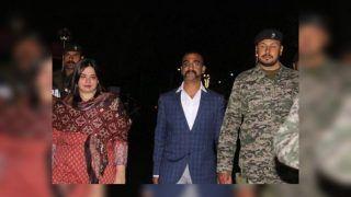 Badminton Troika PV Sindhu, Kidambi Srikanth, Saina Nehwal Welcomes Back Wing Commander Abhinandan Varthaman | SEE POSTS