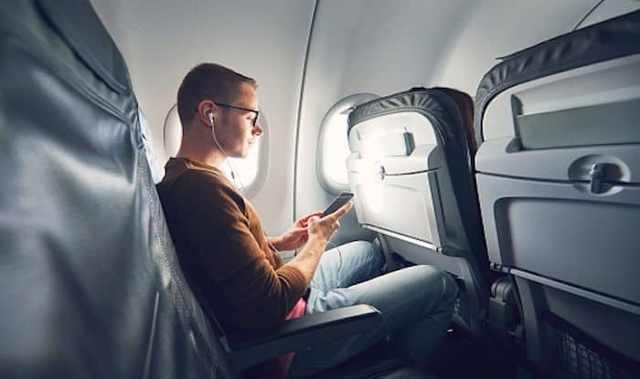 Here's How to Identify And Avoid The Worst Seats on a Plane