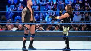 WWE Legend Mark Henry Believes Randy Orton vs AJ Styles Match Should be Main Event of Wrestlemania 35