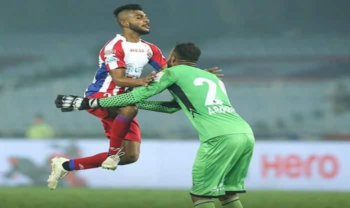 ATK Wins Against Dynamos_Picture credits ISL Media-Twitter