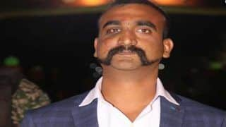 Wing Commander Abhinandan Varthaman's Debriefing Concludes, to be Sent on Sick Leave: IAF Sources