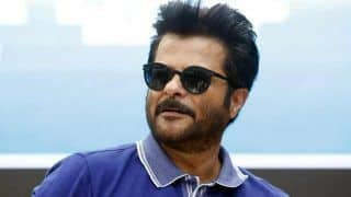 Anil Kapoor: Film Reviews Don't Trouble me, Have Become Thick-Skinned