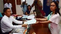 Lok Sabha Elections 2019: Former Union Minister Agatha Sangma Files Nomination From Tura Parliamentary Seat