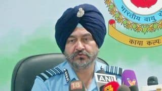 Pakistan Shutting Airspace For Indian Flights is Their Problem, Not Ours: IAF Chief BS Dhanoa