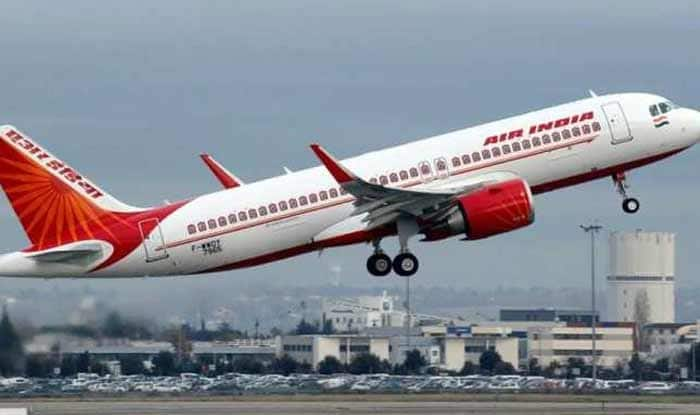 Air India Issues New Directive, Asks Cabin And Cockpit Crew to Say 'Jai Hind' After Every Flight Announcement