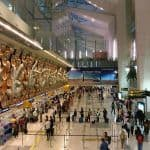 No RDX, Just Diwali Goodies Found in T3 'Suspicious' Bag That Triggered Panic at IGI Airport