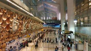 Delhi: Indira Gandhi International Airport Becomes 12th Busiest in World Surpassing Frankfurt
