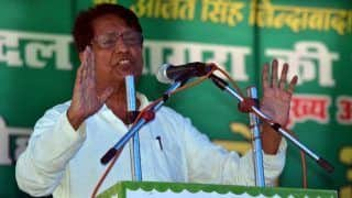 Ajit Singh Declares Assets Worth Rs 16.61 Crore as he Files Nomination For LS Poll From Muzaffarnagar