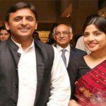 Dimple Yadav Defends Azam Khan's Sexist Remark Against BJP's Jaya Prada, Calls it 'Chhoti si Baat'