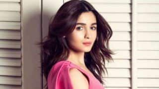Kalank Star Alia Bhatt Gifts a House Each to THESE Two Important Men on Her Birthday, Fans Hearts Melts at The Gesture
