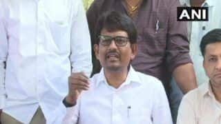 Alpesh Thakor Rubbishes Rumours of Joining BJP, Says Will Stay in Congress And Continue to Fight For my People