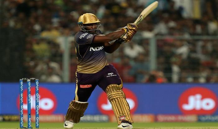 IPL 2019 Match 6 Report: Andre Russell Stars as Kolkata Knight Riders Blank Kings XI Punjab by 28 Runs at Eden Gardens to Maintain Unbeaten Run