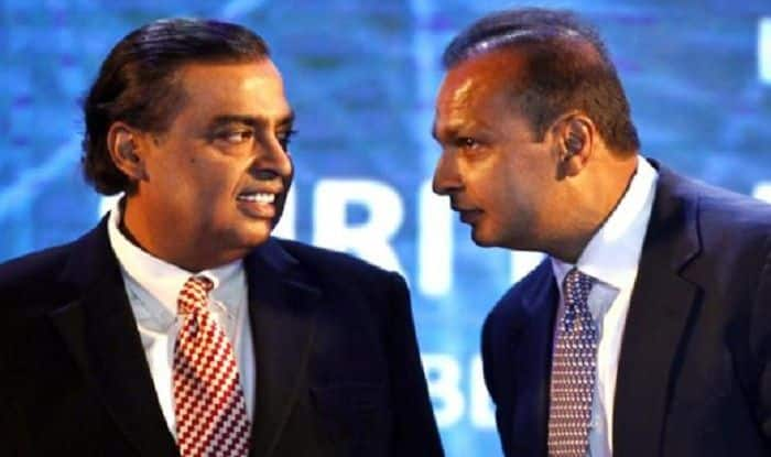Anil Ambani Thanks Mukesh And Nita After They Bail Him Out in Ericsson Payout Case, a Day Before SC Deadline