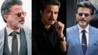 Anil Kapoor Tweets Collage of Himself as Different Characters Following Memes of Him Looking Young at 62