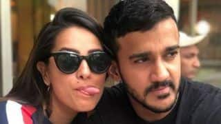 Television Hottie Anita Hassanandani's Latest Post For Hubby Rohit Reddy Makes Her Fans Wonder if She is Pregnant