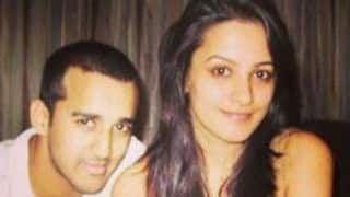 Television Hottie Anita Hassanandani And Hubby Rohit Reddy Make an Endearing Couple in Throwback Picture From Their First Date