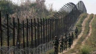 J&K: 3 Civilians Injured in Pakistan's Unprovoked Ceasefire Violation Along LoC in Poonch