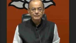 Arun Jaitley Passes Away: Condolences Pour in For Veteran BJP Leader
