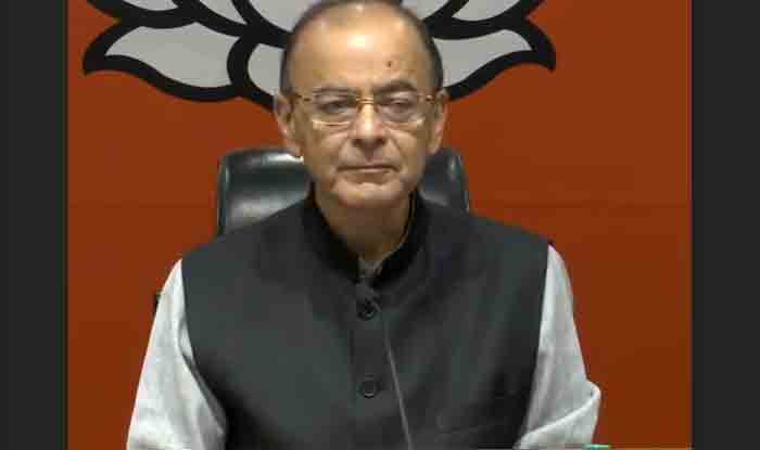 'Congress National Security Committee Only For Optics,' Alleges Jaitley