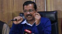 If Gambhir Gets Elected he Would be Abroad For Cricket Matches: Kejriwal