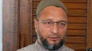 MoS Home Kishan Reddy's 'Hyderabad Safe Zone For Terror' Statement Shows Hatred For Telangana: Asaduddin Owaisi