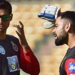 IPL 2019: Bowling Coach Ashish Nehra Spells Mantra to Arrest Royal Challengers Bangalore's Losing Streak