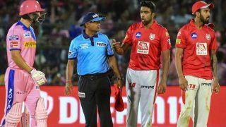 IPL 2019: अश्विन की हरकत खेल भावना के खिलाफ, MCC के रुख में बदलाव