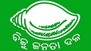 Odisha Polls: Biju Janata Dal Fields Shashi Bhusan Behera From Kendrapara