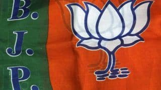 Lok Sabha Elections 2019: BJP Springs Surprise, Denies Tickets to 6 Sitting MPs in Uttar Pradesh