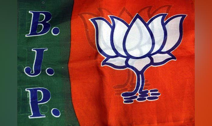 BJP logo. Photo Courtesy: IANS