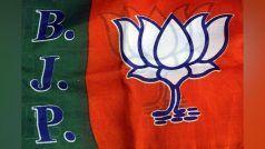 जम्मू-कश्मीर के LG बनाए जाने पर BJP नेताओं ने की मनोज सिन्हा की तारीफ, कही ये बात