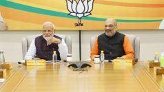 Lok Sabha Election 2019: भाजपा ने लोकसभा चुनावों के लिए अब तक घोषित किए 297 उम्मीदवार