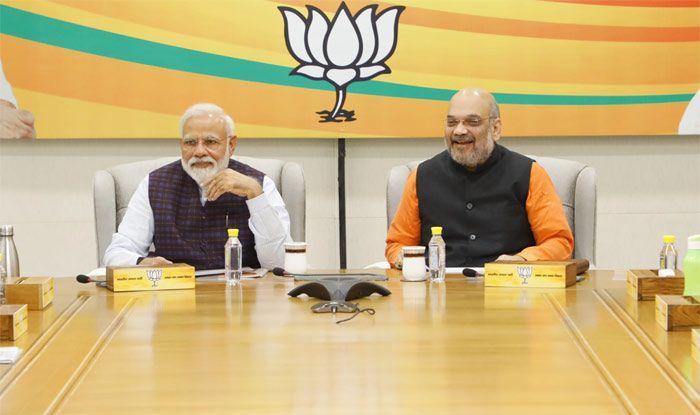 Lok Sabha Elections 2019: BJP Announces 64 More Names, 249 Candidates Selected so Far