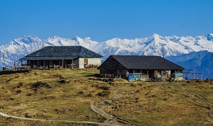 From Trout Fishing to Camping, Here's What to do in Barot Valley