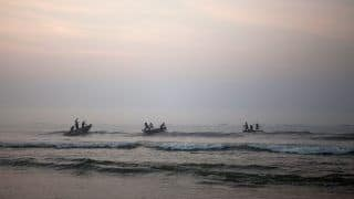 These Beaches in Odisha Offer Complete Relaxation to The Traveller