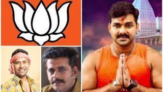 भोजपुरी अभिनेताओं के बूते पूर्वांचल-पश्चिम बंगाल के वोटरों को लुभाएगी BJP, बनाया ऐसा प्लान