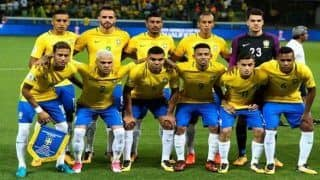 Brazil Held to One-All Draw Against Panama in Friendly Clash