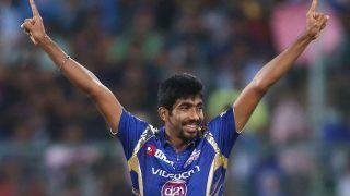 IPL 2019: बुमराह की बॉलिंग के फैन हुए क्रुणाल, कहा- वो महान खिलाड़ी हैं