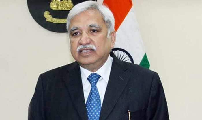 Lok Sabha Elections 2019: We Have Made EVMs a Football, CEC Sunil Arora Lambasts Political Parties