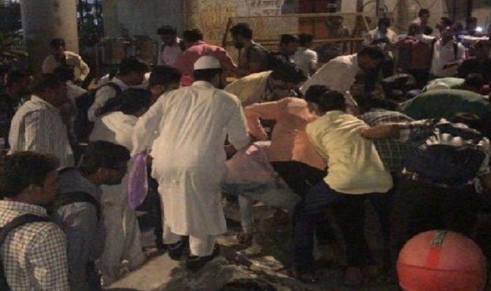 Mumbai Foot Overbridge Collapse: 5 Killed, 36 Injured; CM Devendra Fadnavis Announces Ex-gratia, Orders High-level Probe