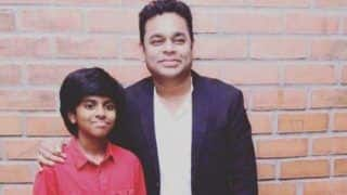 AR Rahman's Chennai Teen Pianist Lydian Nadhaswaram Wins US Reality Show, Bags $1 Million Dollar as Prize Money