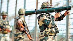 पाकिस्तान ने LOC पर की गोलीबारी, दागे मोर्टार, भारतीय सेना ने दिया मुंहतोड़ जवाब