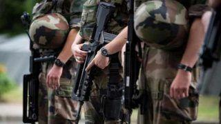 केंद्र सरकार ने तीनों सेनाओं को हथियार खरीदने के लिए दिए और वित्तीय अधिकार