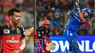 IPL 2019: युवराज ने छक्के जड़कर चहल को दिलाई स्टुअर्ट ब्रॉड की याद