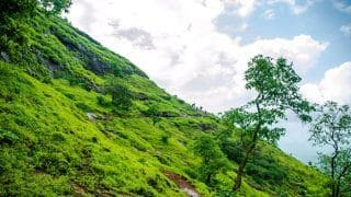 For an Adventure Filled Weekend, Head to Chanderi Fort in Badlapur For a Trek