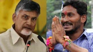 Chandrababu Naidu to Give Jaganmohan Reddy's Oath-taking Ceremony as Andhra CM a Miss