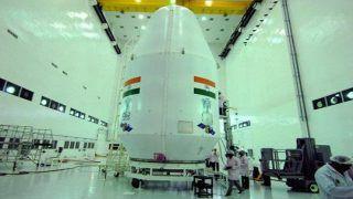 India to Launch Second Moon Mission Chandrayaan-2 on July 15 From Sriharikota