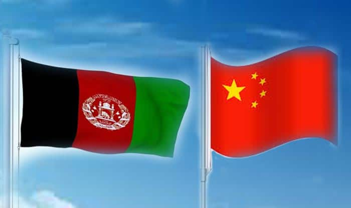 China, Afghanistan